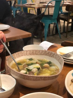 Foto 5 - Makanan(Keng Jed Ruammit) di Tomtom oleh YSfoodspottings