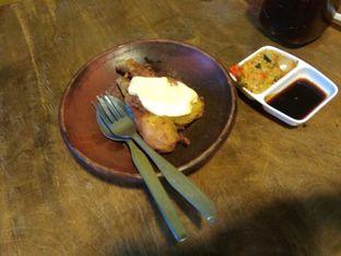 Foto review Ayam Lemes oleh canisa rachman 1