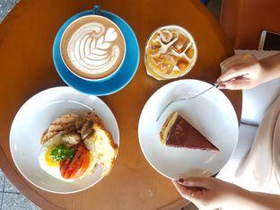 Foto 3 - Makanan di Djournal Coffee oleh denise elysia