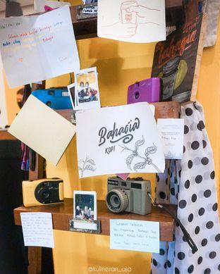 Foto review Bahagia Kopi oleh @kulineran_aja  9