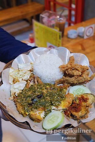 Foto 2 - Makanan di Ayam Bebek Mafia oleh Muhammad Fadhlan (@jktfoodseeker)