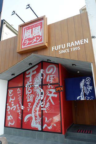 Foto 3 - Makanan di Fufu Ramen oleh Theo Lestiyanto