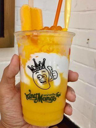 Foto 1 - Makanan di King Mango Thai oleh Prido ZH
