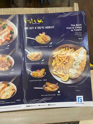 Foto 10 - Makanan di Fish & Co. oleh Riani Rin