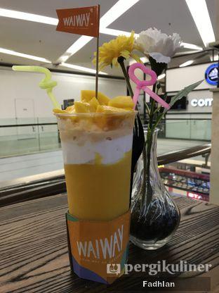 Foto 2 - Makanan di Waiway oleh Muhammad Fadhlan (@jktfoodseeker)