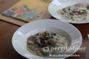 Foto 2 - Makanan di Finch Coffee & Kitchen oleh Francine Alexandra