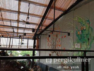 Foto 10 - Interior di Beranda Depok Cafe & Resto oleh Gregorius Bayu Aji Wibisono
