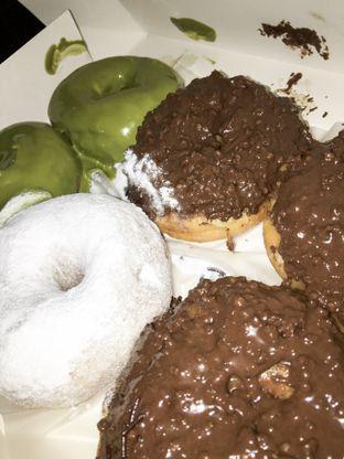 Foto 3 - Makanan di Ponut Donat Kentang oleh Alfabetdoyanjajan