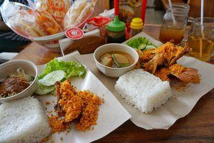 Foto 7 - Makanan di Ayam Kremes Bu Tjondro oleh yudistira ishak abrar