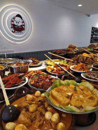 Foto 2 - Makanan di Nasi Kapau Juragan oleh Anne Yonathan
