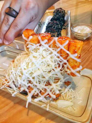 Foto 13 - Makanan di Chingu Korean Fan Cafe oleh Astrid Huang | @biteandbrew