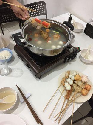 Foto 5 - Makanan di Shabu - Shabu Cia oleh Yohanacandra (@kulinerkapandiet)