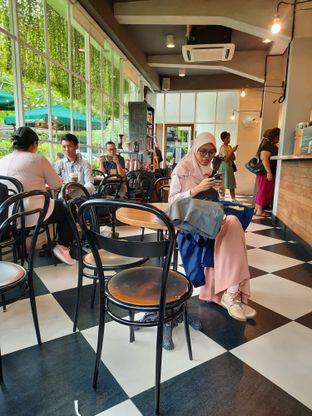 Foto 3 - Interior di Starbucks Coffee oleh Stefy Tan