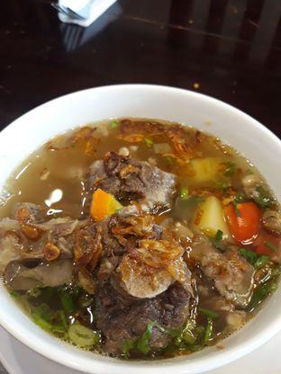 Foto 1 - Makanan di Kembang Lawang oleh Mouthgasm.jkt
