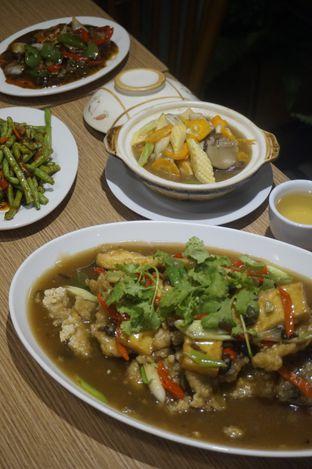 Foto review Sapo Oriental oleh yudistira ishak abrar 3