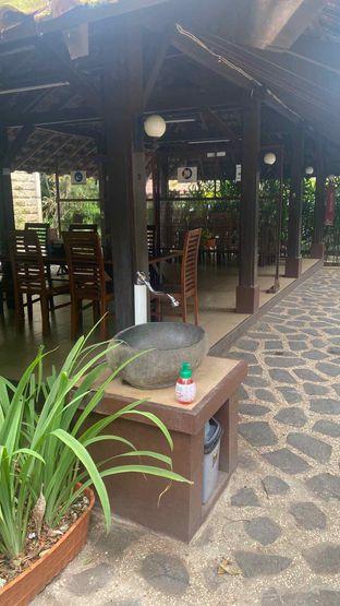Foto 13 - Interior di Taman Santap Rumah Kayu oleh Levina JV (IG : @levina_eat & @levinajv)