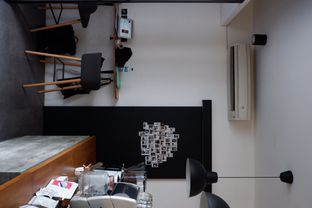 Foto review Socius Coffee House oleh yudistira ishak abrar 16