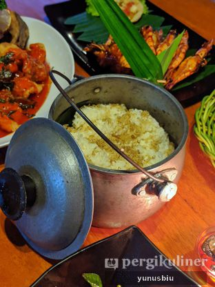 Foto 5 - Makanan di Gubug Makan Mang Engking oleh Yunus Biu | @makanbiarsenang