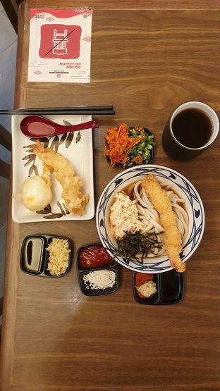 Foto review Marugame Udon oleh Oemar ichsan 1