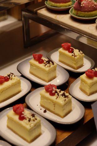 Foto 9 - Makanan di Arts Cafe - Raffles Jakarta Hotel oleh Wawa | IG : @foodwaw