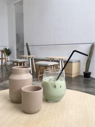 Foto review Nomi Coffee oleh Prido ZH 4