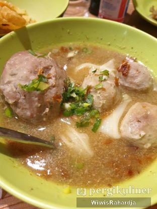 Foto - Makanan di Bakso Solo Samrat oleh Wiwis Rahardja