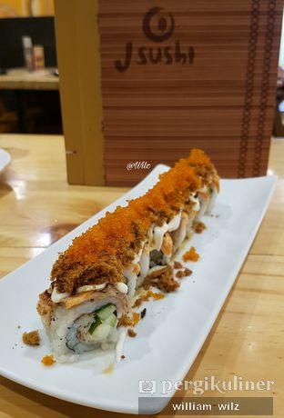 Foto 1 - Makanan di J Sushi oleh William Wilz