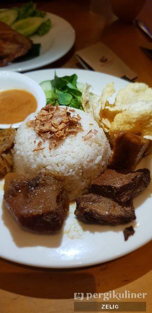 Foto 2 - Makanan di Kafe Betawi First oleh @teddyzelig