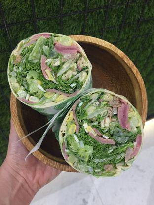 Foto 1 - Makanan di Salad Bar by Hadi Kitchen oleh Terkenang Rasa