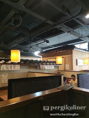 Foto review Kushimusubi Sachi oleh margaretha  2