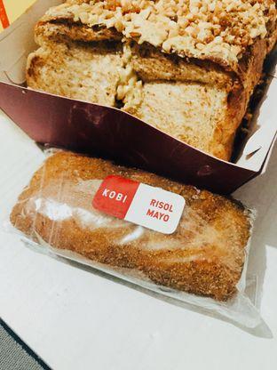 Foto 4 - Makanan di Kedai Roti Kobi oleh Margaretha Helena #Marufnbstory