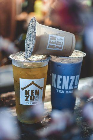 Foto 1 - Makanan di Kenzu oleh Jeanettegy jalanjajan