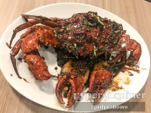 Foto 1 - Makanan(Kepiting  Lada Hitam) di Pangkep 33 oleh feedthecat