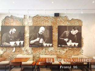 Foto 3 - Interior di Hario Cafe oleh Fransiscus