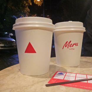 Foto 1 - Makanan di Meru Coffee oleh Amanda Nurviyan