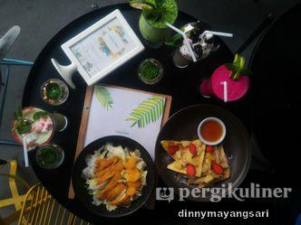 Foto Makanan di The Teras Dara