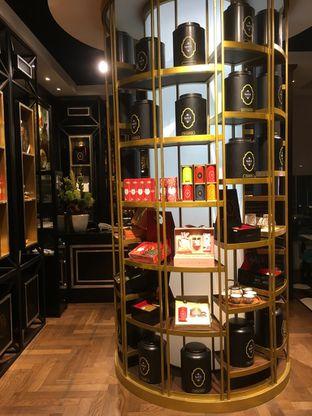 Foto 10 - Interior di Tea Et Al - Leaf Connoisseur oleh Prido ZH