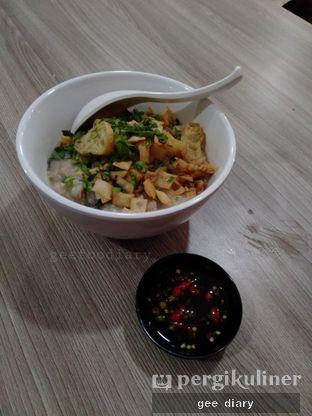 Foto 3 - Makanan di Bubur Hioko oleh Genina @geeatdiary