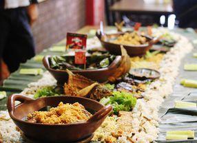 7 Tempat Makan Murah yang Cocok Untuk Buka Puasa Bersama di Jakarta