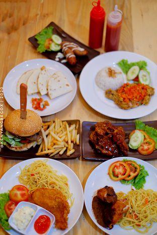 Foto review Foodpedia Aria Putra oleh vionna novani 3