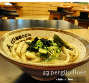 Foto - Makanan di Tamoya Udon oleh Jessica | IG:  @snapfoodjourney