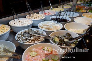 Foto 2 - Makanan di Shabu Hachi oleh Vera Arida