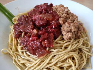 Foto 2 - Makanan di Bakmie Aloi oleh @egabrielapriska