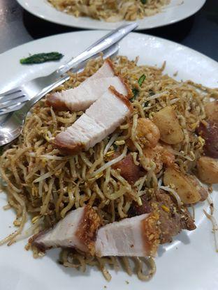 Foto review Pangsit Mie Ujung Pandang oleh Olivia @foodsid 2