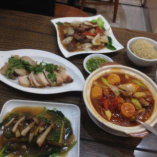 Foto 1 - Makanan di Sapo Oriental oleh yeli nurlena