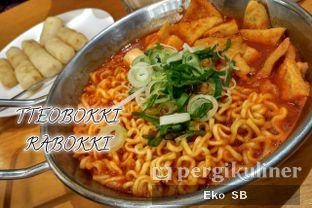 Foto 2 - Makanan di Omija oleh Eko S.B | IG : Eko_SB