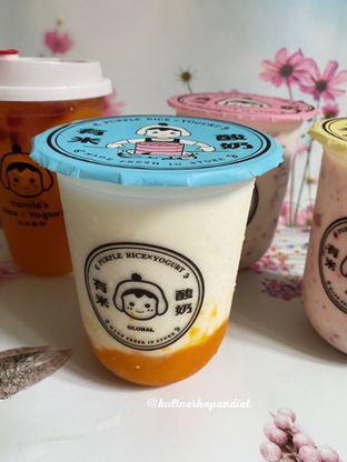 Foto review Yomie's Rice X Yogurt oleh Yohanacandra (@kulinerkapandiet) 2
