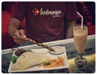 Foto 3 - Makanan di Ali Baba Middle East Resto & Grill oleh Agung prasetyo