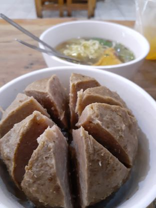 Foto 2 - Makanan di Bakso Rusuk Joss oleh Reza  Imam Pratama