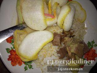 Foto 1 - Makanan di Gultik Gareng Budi Santoso oleh Jajan Rekomen